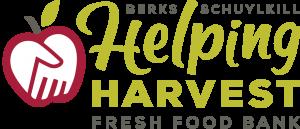 Helping Harvest